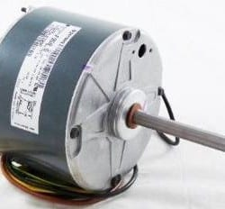 Bryant Carrier Condenser Fan Motor HC37VE209