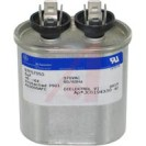 Oval Run Capacitors