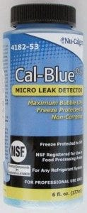 4182-53 Cal-Blue Plus Micro Leak Detector