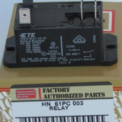 Bryant Carrier Relay HN61PC003