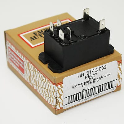 Hn61pc002 Bryant Carrier Relay