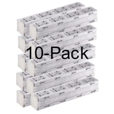 EXPXXFIL0020 Bryant Carrier Furnace Filter EZ Flex 10 Pack