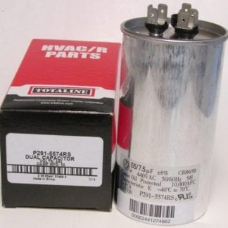 p291 5574rs capacitor