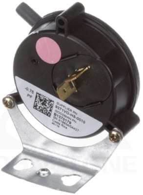 B1370179 Goodman Amana Furnace Pressure Switch Arnold S
